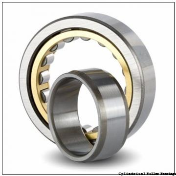 1.378 Inch | 35 Millimeter x 3.15 Inch | 80 Millimeter x 1.22 Inch | 31 Millimeter  CONSOLIDATED BEARING NUP-2307  Cylindrical Roller Bearings