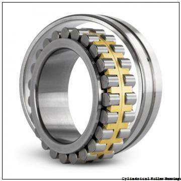 3.15 Inch | 80 Millimeter x 6.693 Inch | 170 Millimeter x 2.283 Inch | 58 Millimeter  CONSOLIDATED BEARING NUP-2316E  Cylindrical Roller Bearings