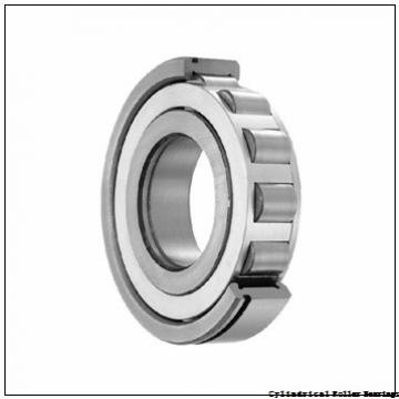 2.756 Inch | 70 Millimeter x 4.921 Inch | 125 Millimeter x 0.945 Inch | 24 Millimeter  CONSOLIDATED BEARING N-214 M  Cylindrical Roller Bearings