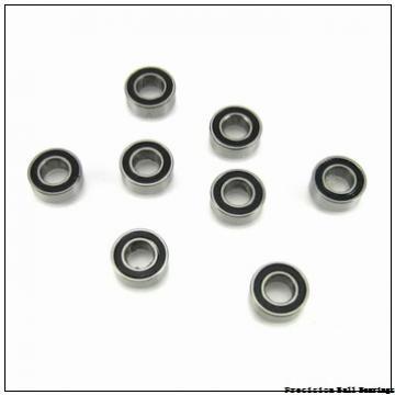 FAG 204HERRUL  Precision Ball Bearings